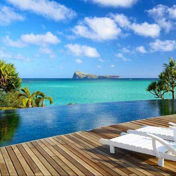 Mauritius Honeymoon Trip Tour