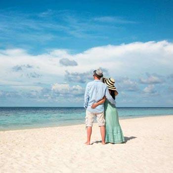 Mauritius Romantic Trip Tour
