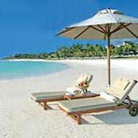 Mauritius with Unlimited Romance Tour