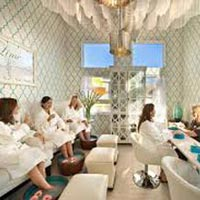 Imar Spa, Umm Al Quwain for Ladies Only Tour