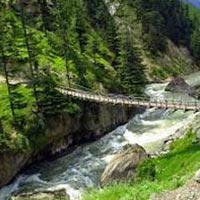 Srinagar 4 Days Tour