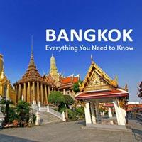 Fun With Thailand Tour - Bangkok - Pattaya