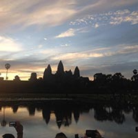 Angkor Sightseeing Tour