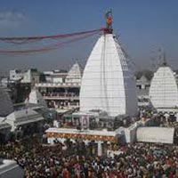 Deoghar Jyotirlinga Extension (1 Nights)