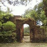 Ranchi-Jamshedpur-Ghatshila Tour