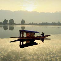 Jannat-e-Kashmir! Tour