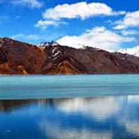 Journey to Ladakh Tour