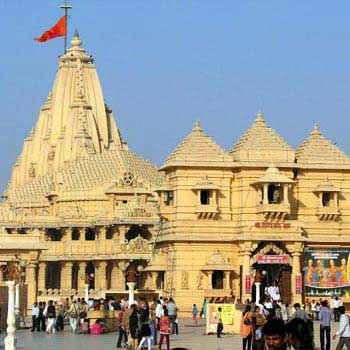 Somnath Sightseeing Tour