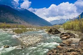 Breathtaking Kashmir Tour