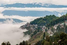 Majestic Sikkim & Darjeeling Tour