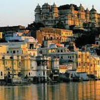 Heritage of Rajasthan in style Tour