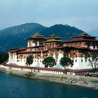 North East India & Bhutan Tour