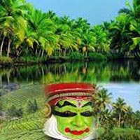 Kumarakom - Alleppey Tour Package