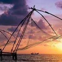 Cochin, Kumarakom, Alleppey Tour Package