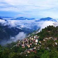 Beautiful Darjeeling - Gangtok Tour