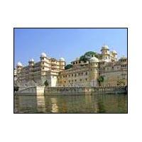 Udaipur - Nathdwara - Chittorgarh Tour