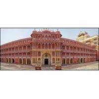 Jaipur - Jodhpur - Ajmer - Pali Tour