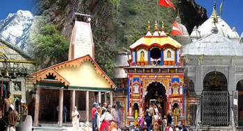 Chardham Tour 13 Days