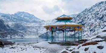 Darjeeling-Gangtok-Sikkim Tour 6 Days