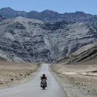 10N 11D / Delhi - Manali - Leh - Srinagar Tour