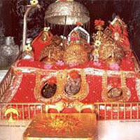 Mata Vaishno Devi By Helicopter with Kashmir Tour Package ( 8 Nights / 9 Days )