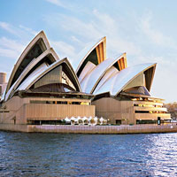 Fascinating Australia Tour