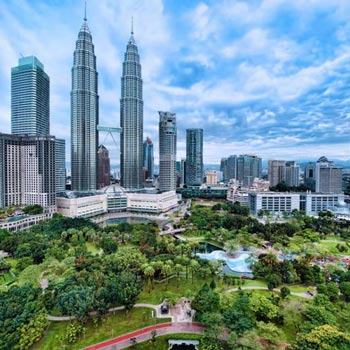 Singapore & Malaysia Combo Package