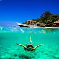 Bali 5 Days/ 4 Nights Package for 2 Pax