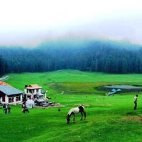 Dalhousie Extended Getaway (3 Nights) Tour