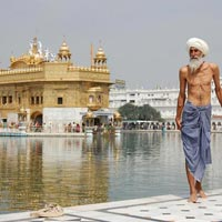 Amritsar - Dalhousie - Dharamshala Tour