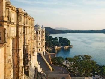 Udaipur Tour Packages - City of Lakes