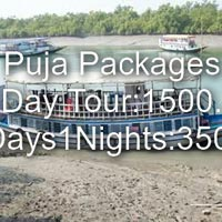 Sundarban Puja Package