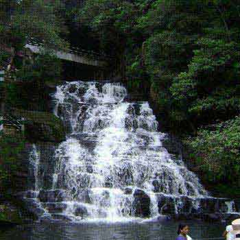 Wonders Meghalaya Tour 3N/4D Package