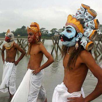 Wonders Of Assam Package