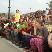 Delhi Amritsar Flight Tours
