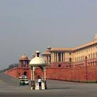 Delhi - Jaipur - Agra Tour