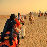 Rajasthan Desert Romance Tour