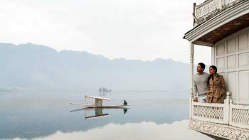 Flexi Honeymoon Kashmir