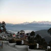 Kumaon Magic Tour - Nainital,Ranikhet,Almora,Bageshwar,