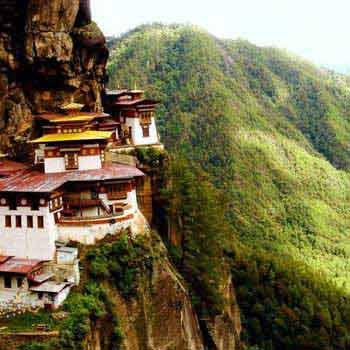 Click Bhutan Tour