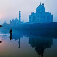 Golden Triangle  3 nights / 4 days Tour