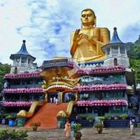 Scenic Sri Lanka Tour