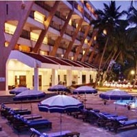 Bogmallo Beach Resort, South Goa Tour