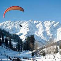 Himachal with Agra Tour