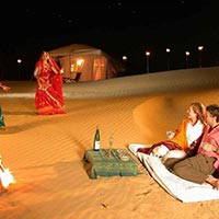 Rajasthan Wildlife Package
