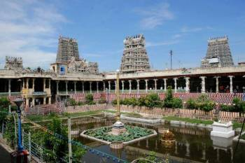 Tamilnadu Temple Tour Packages from Chennai