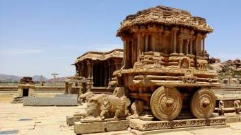 South India Tour Packages from Trichy