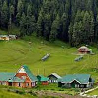 Kashmir Paradise with Himachal Tour