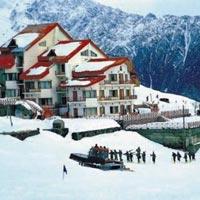 Adventurous Uttarakhand Tour