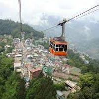 7N/8D Gangtok - Nathu La - Pelling - Darjeeling - Mirik - Kalimpong Tour